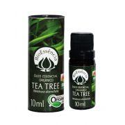 Óleo Essencial de Orgânico de Tea Tree - 10 ml