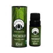 Óleo Essencial de Patchouly - 10 ml