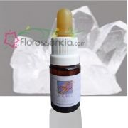 Quartzo Incolor - 10 ml