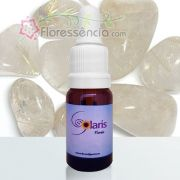 Quartzo Rutilado - 10 ml