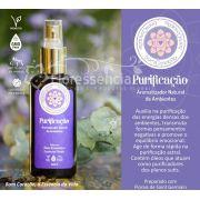 Spray Ambiental Purificação - 140 ml