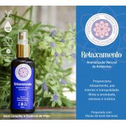 Spray Ambiental Relaxamento - 140 ml