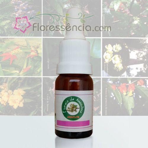 Adolescência - 10 ml  - Floressência