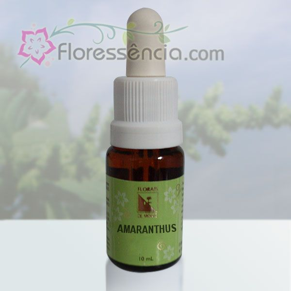 Amaranthus - 10 ml  - Floressência