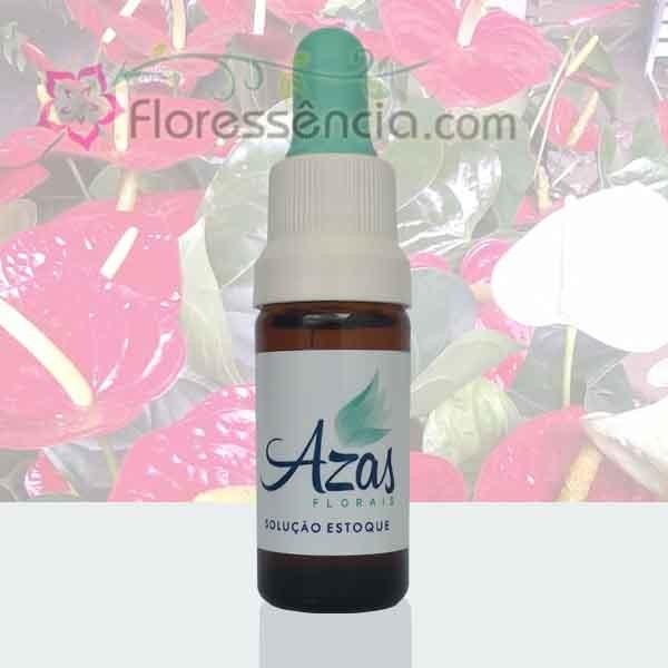 Antúrio - 10 ml  - Floressência