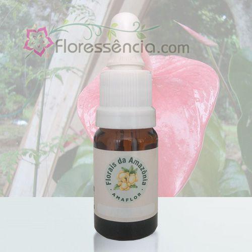 Antúrio Bravo - 10 ml  - Floressência
