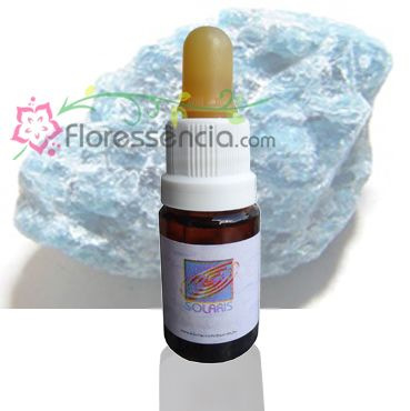 Apatita Azul - 10 ml  - Floressência