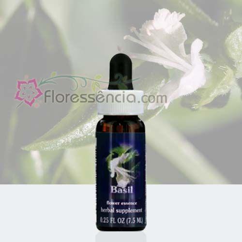 Basil - 7,5 ml  - Floressência