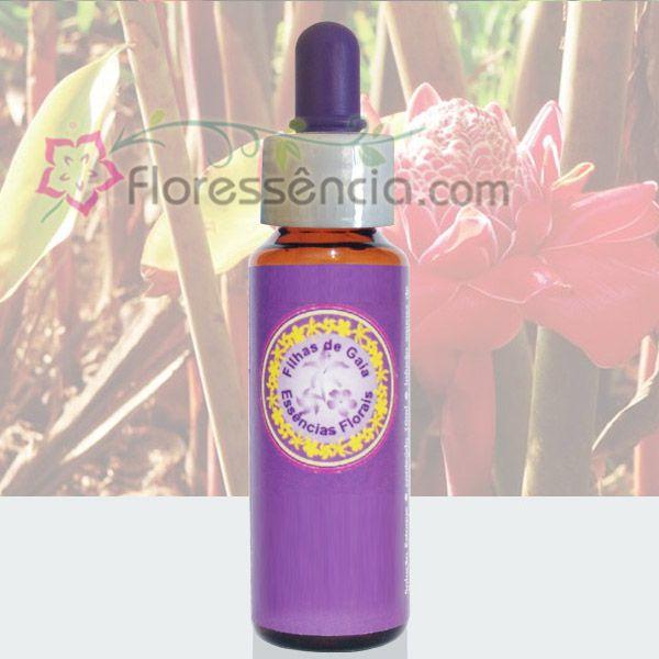 Bastão do Imperador - 10 ml  - Floressência
