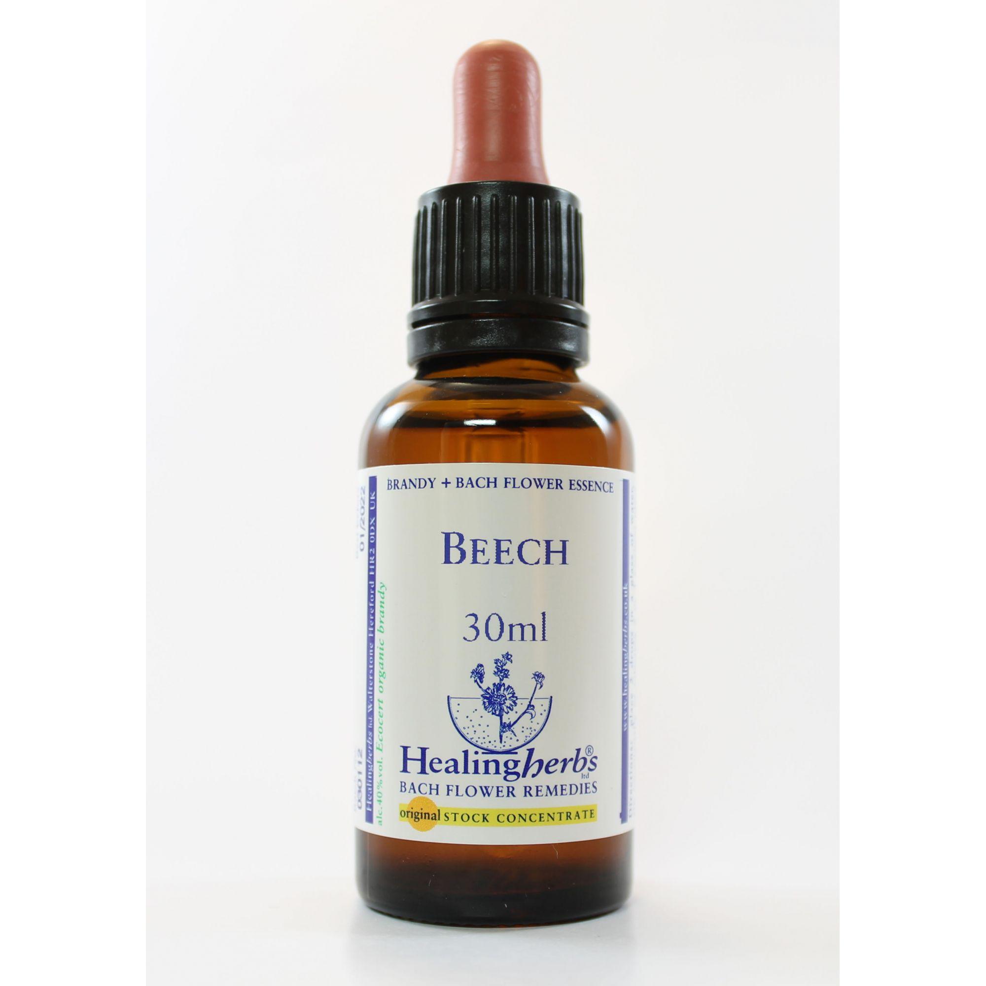 Beech - 30 ml  - Floressência