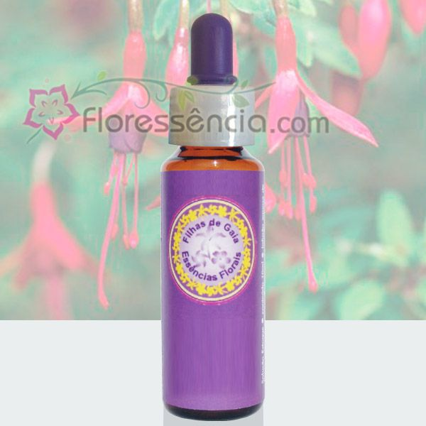 Brinco de Princesa - 10 ml  - Floressência