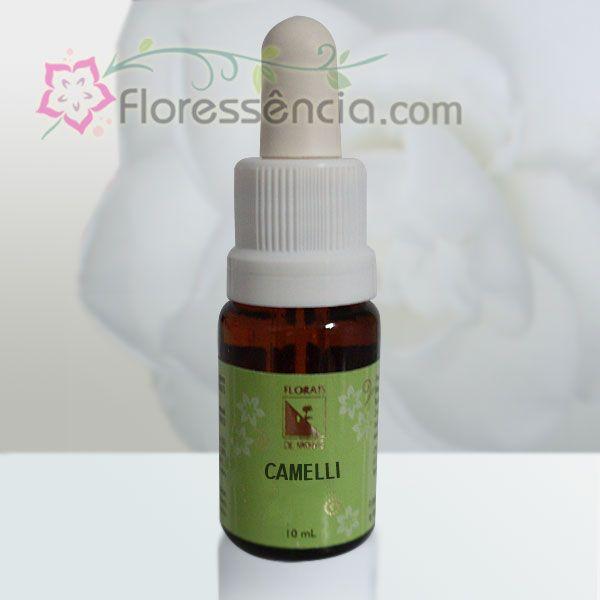 Camelli - 10 ml  - Floressência