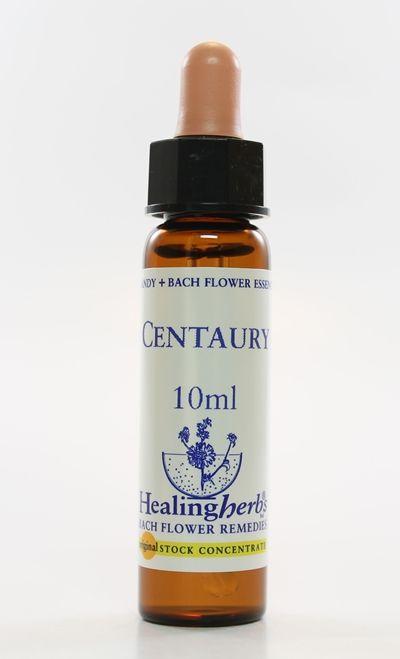 Centaury - 10 ml  - Floressência