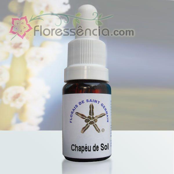 Chapéu de Sol - 10 ml  - Floressência