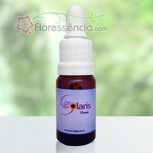 Circulação Vital - 10 ml  - Floressência