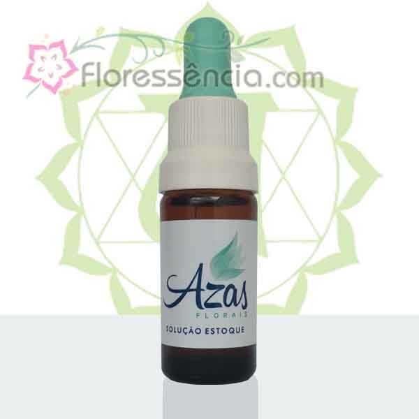 Composto Sinérgico para o 4º Chackra - 20 ml  - Floressência