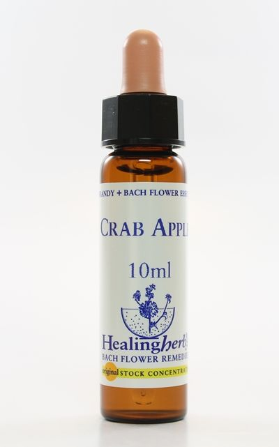 Crab Apple - 10 ml  - Floressência