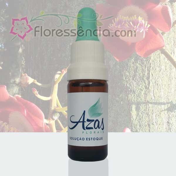 Curupita - 10 ml  - Floressência