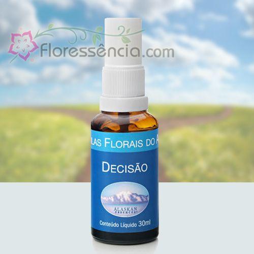 Decisão - 30 ml  - Floressência