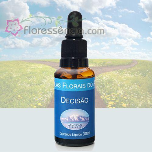 Decisão - 30 ml - Gotas  - Floressência