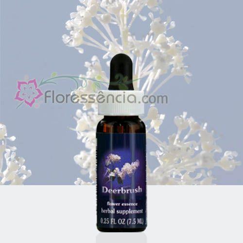 Deerbrush - 7,5 ml  - Floressência