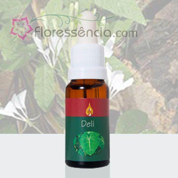 Deli - 15 ml  - Floressência