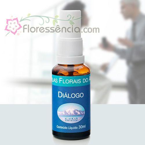 Diálogo - 30 ml  - Floressência