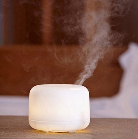 Difusor de Aromas com Controle Remoto - 300 ml  - Floressência