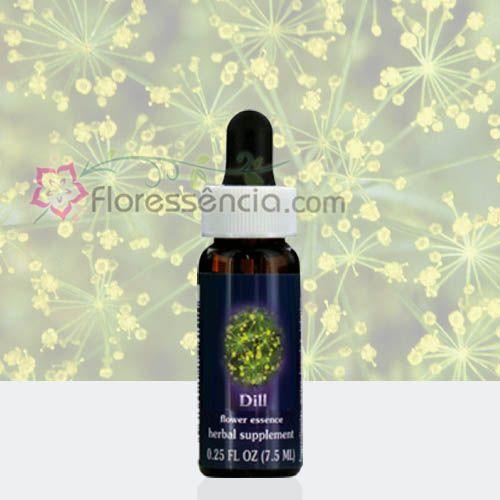 Dill - 7,5 ml  - Floressência
