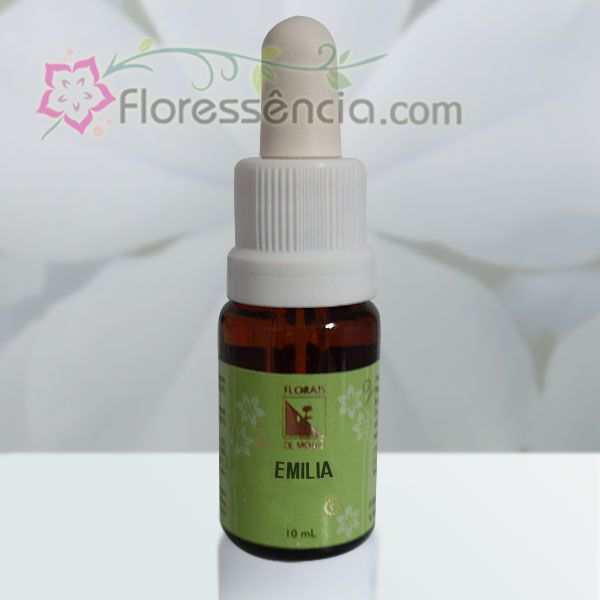 Emilia - 10 ml  - Floressência