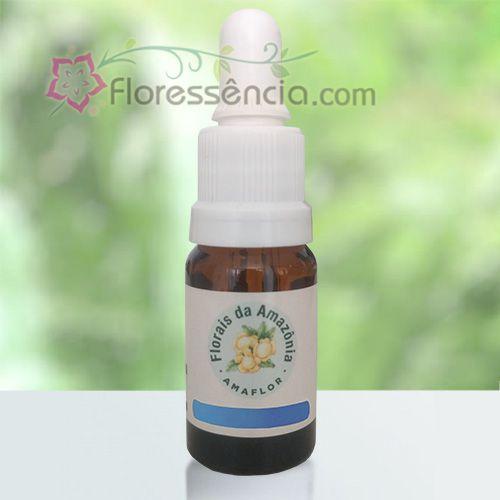 Equilíbrio Emocional - 10 ml  - Floressência