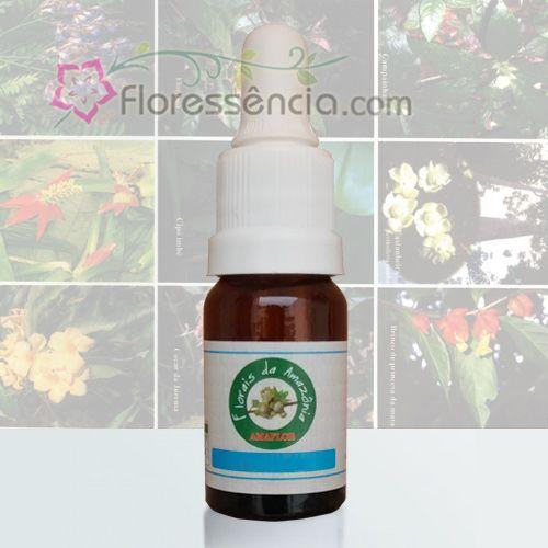 Equilíbrio Mental - 10 ml  - Floressência
