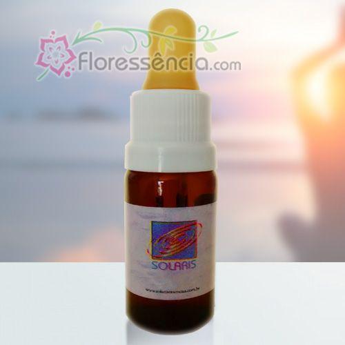 Essência Vital - 10 ml  - Floressência