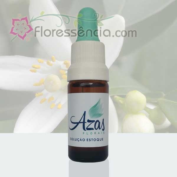 Flor-de-Laranjeira - 10 ml  - Floressência