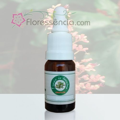 Flor de Nanã - 10 ml  - Floressência