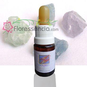 Fluorita - 10 ml  - Floressência