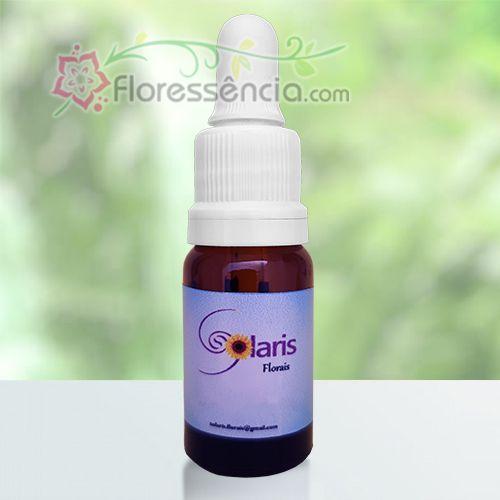 Força Vital - 10 ml  - Floressência