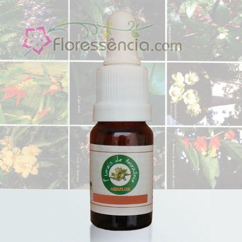 Fórmula de Urgência - 10 ml  - Floressência