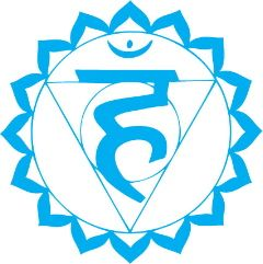 Fórmula do 5º Chakra - 10 ml  - Floressência