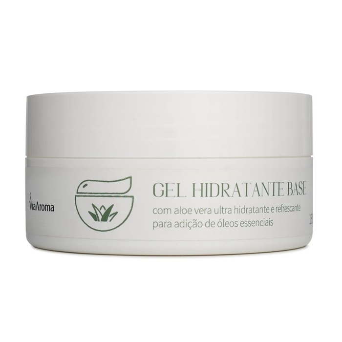 Gel Base Hidratante - 150g
