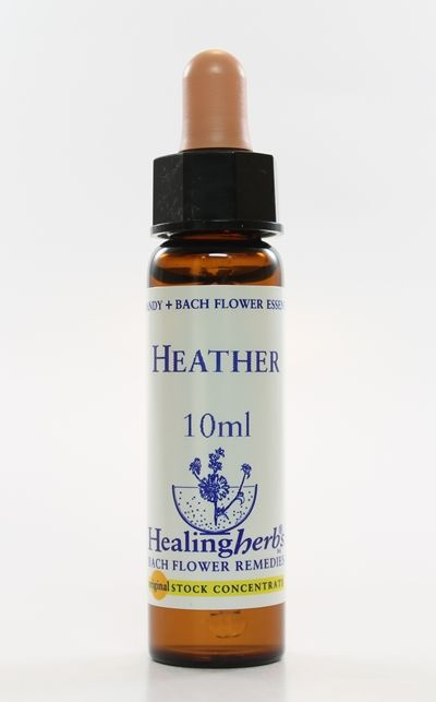 Heather - 10 ml  - Floressência