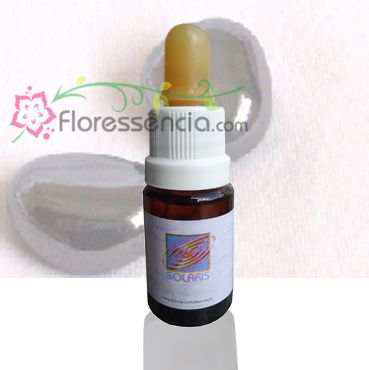 Hematita - 10 ml  - Floressência