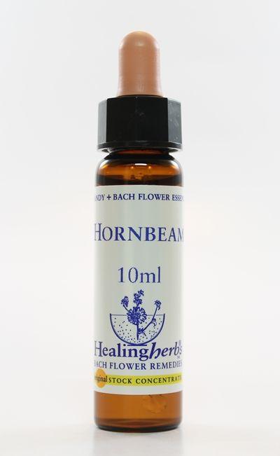 Hornbeam - 10 ml  - Floressência