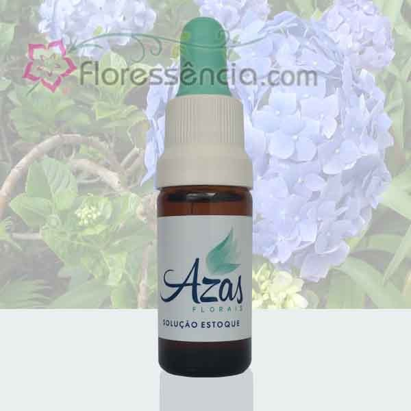 Hortênsia - 10 ml  - Floressência