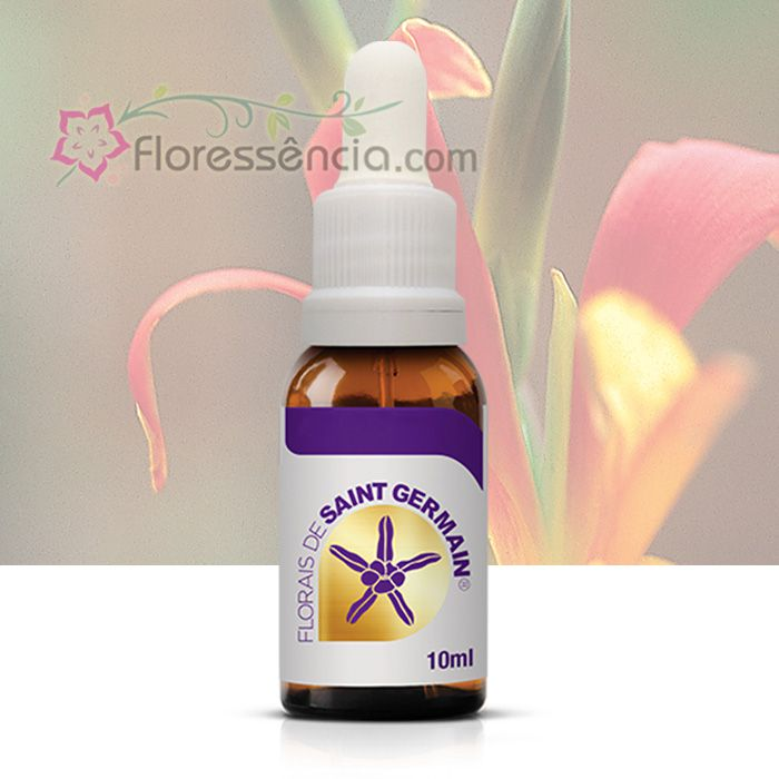Indica - 10 ml  - Floressência