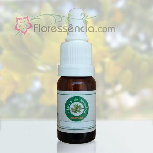 Jucá - 10 ml  - Floressência