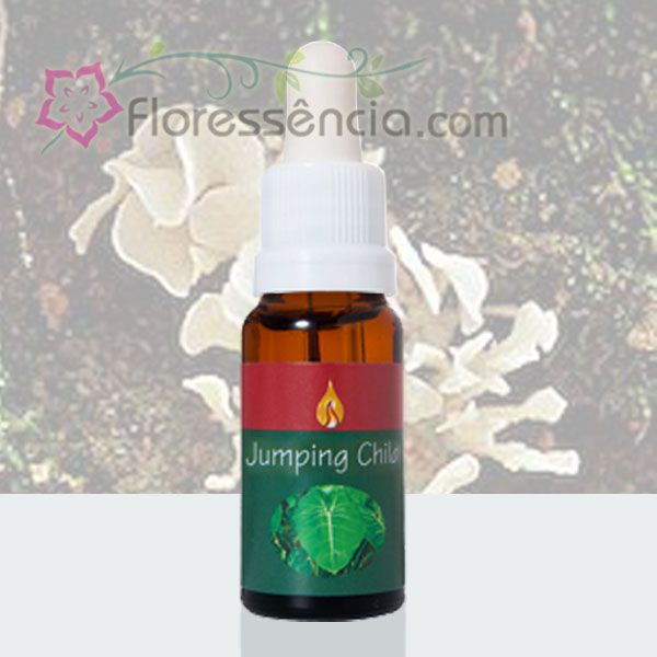 Jumping Child - 15 ml  - Floressência