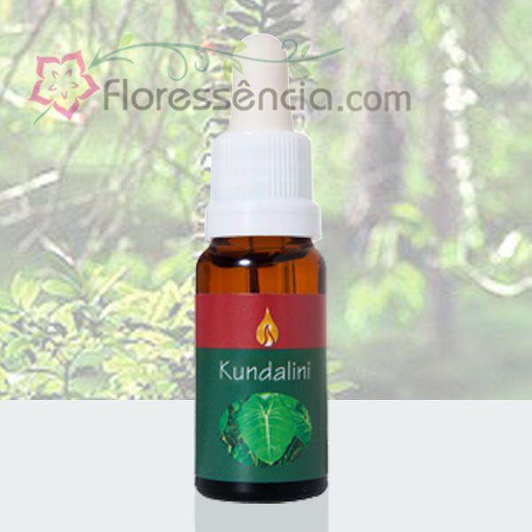 Kundalini - 15 ml  - Floressência
