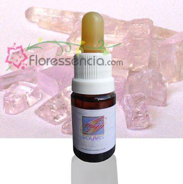 Kunzita - 10 ml  - Floressência