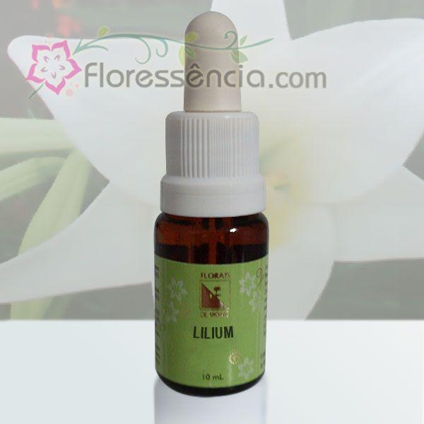 Lilium - 10 ml  - Floressência